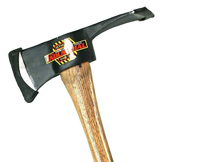 Best Splitting Axe