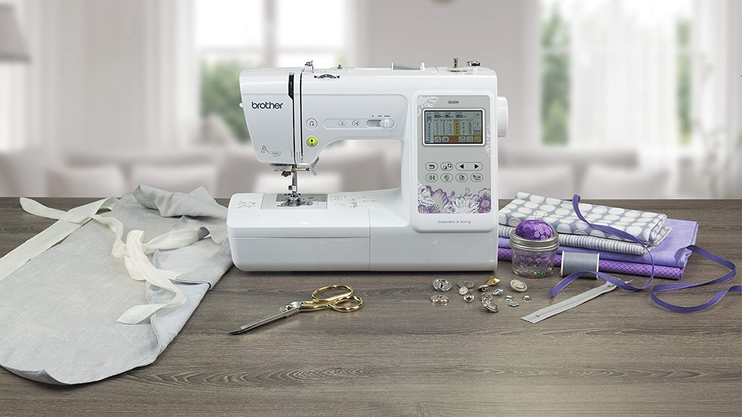 brother industrial sewing machines for sale