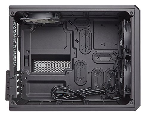 best mini itx case for nas