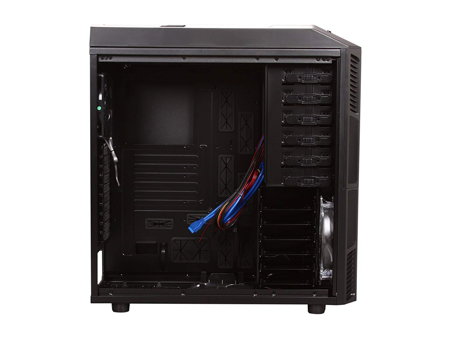 gaming pc cases