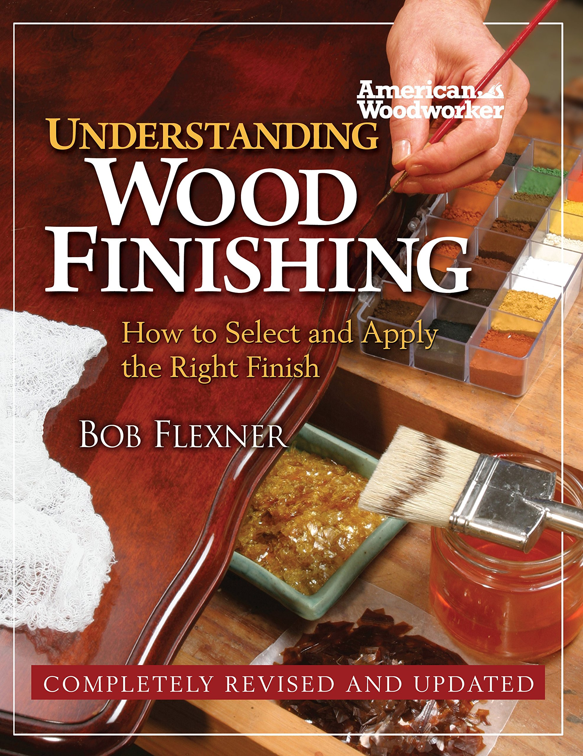 Understanding Wood Finishing How to Select and Apply the Right Finish