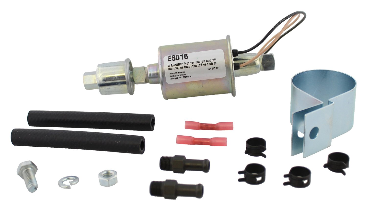 Best Aftermarket Fuel Pump Brand