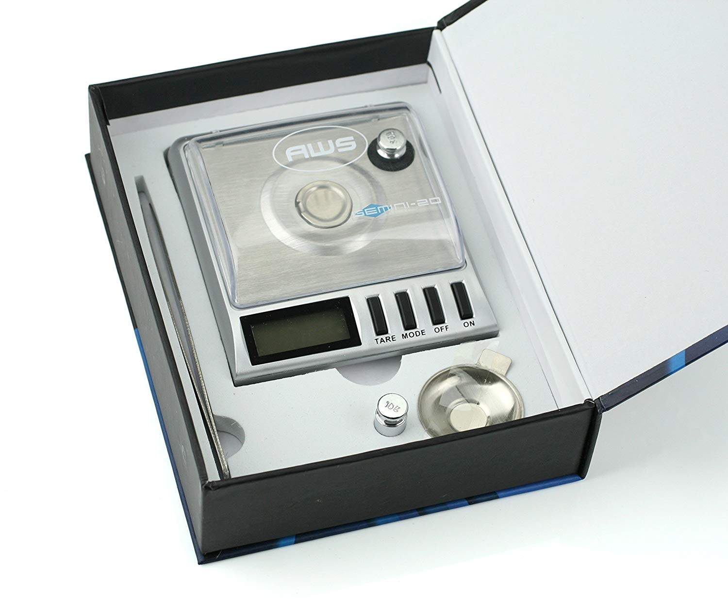 american weigh scale review
