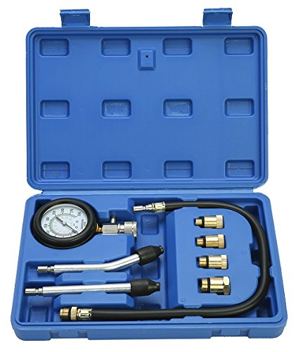 Best Compression Tester For Small Engines