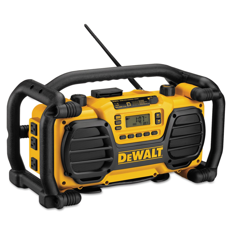 Best Dewalt Radio
