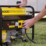 best oil for generators