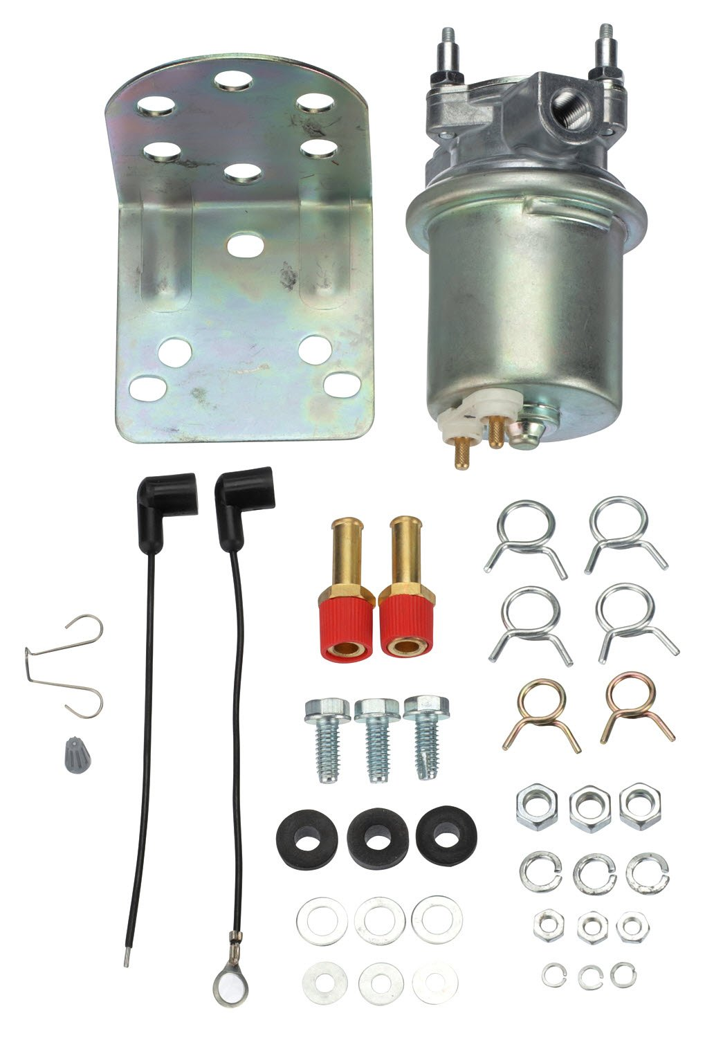 Best Inline Fuel Pump