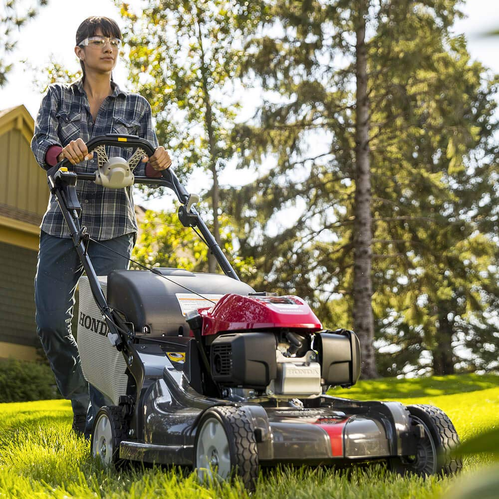 honda lawn mower reviews