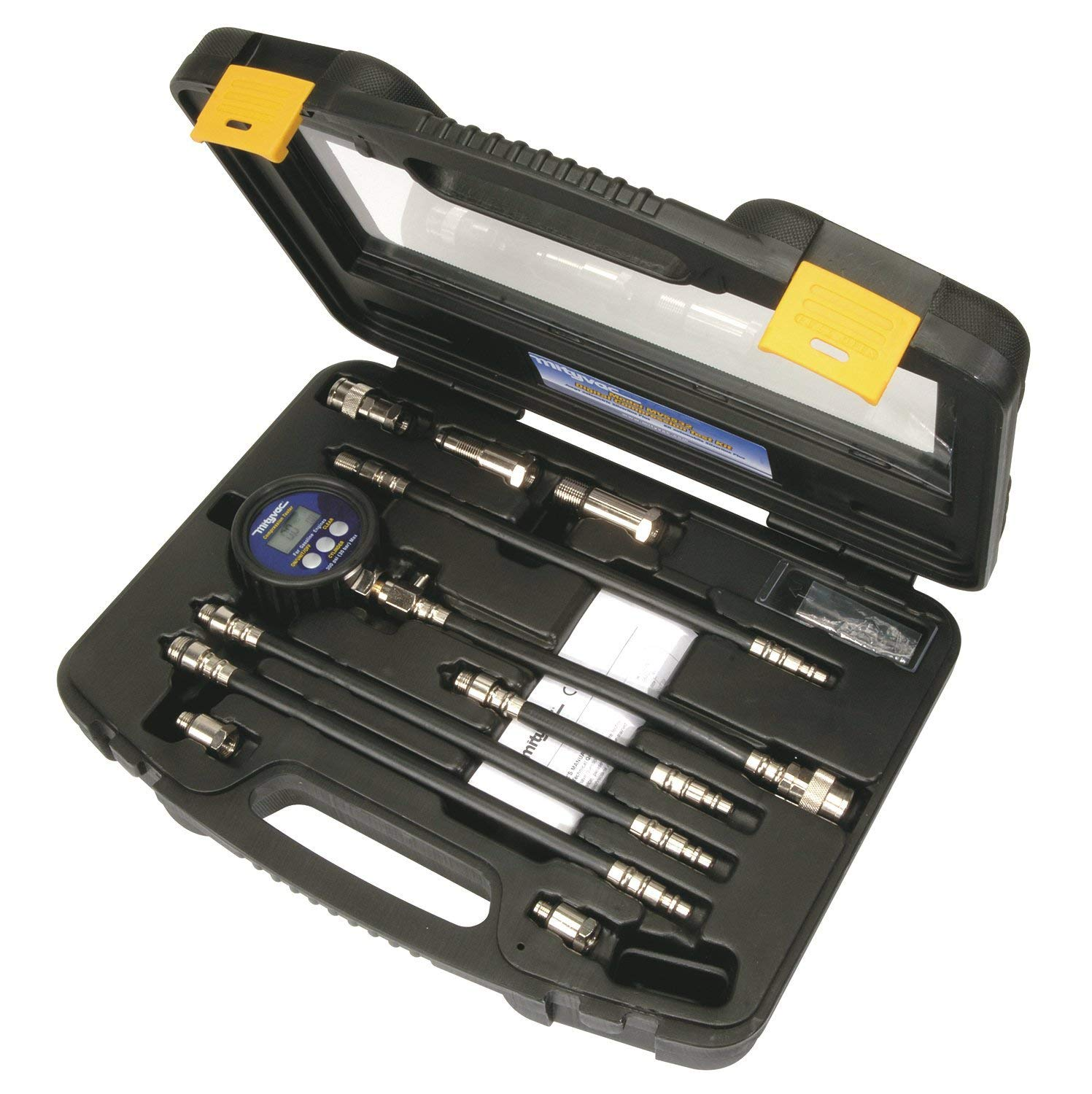 Best Digital Compression Tester Kit