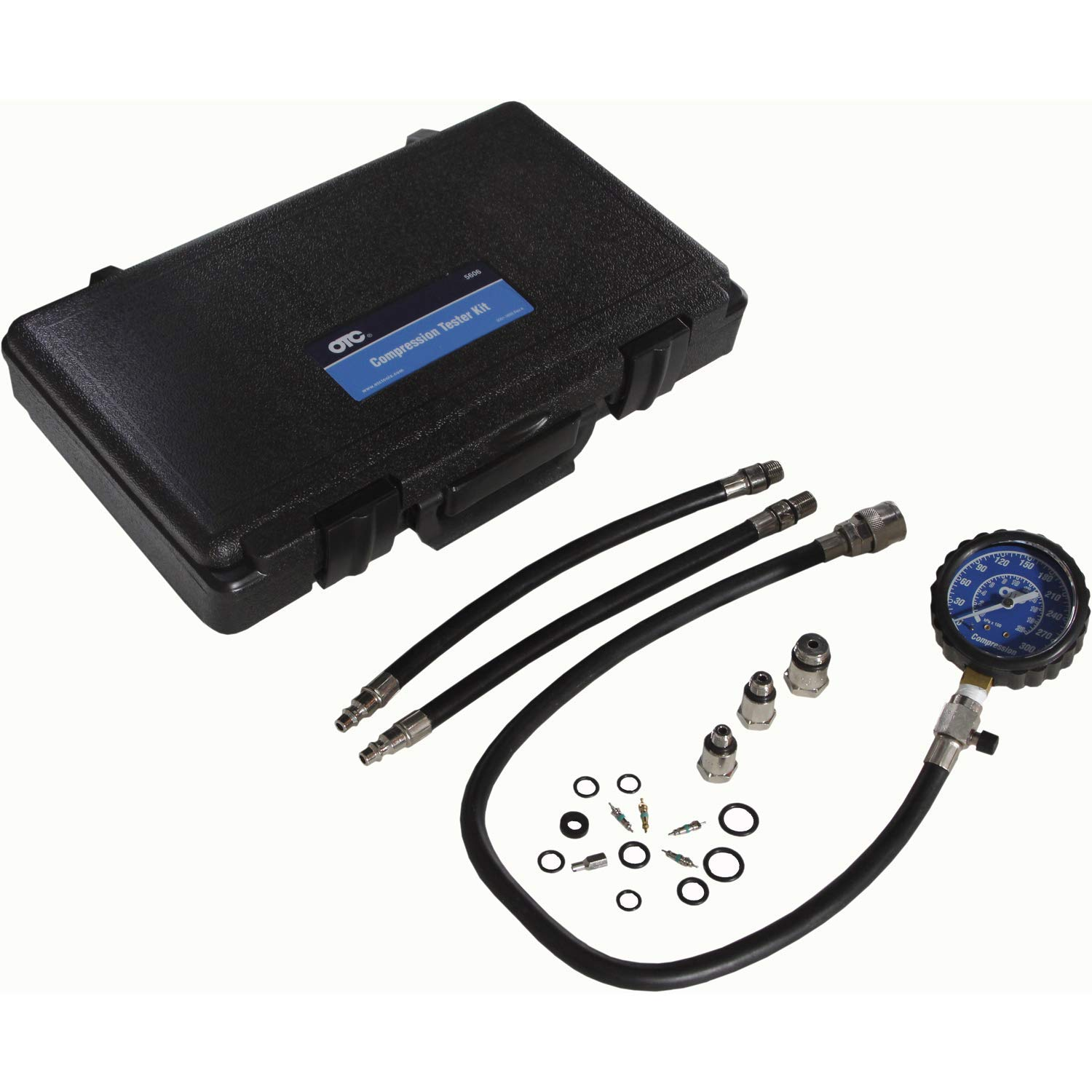 Best Compression Tester Kit
