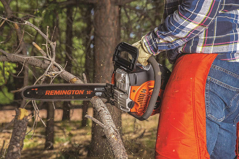 remington chainsaw parts