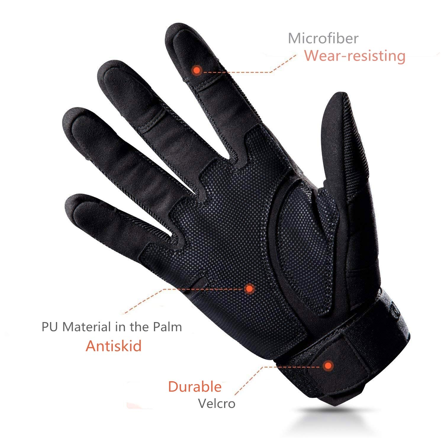 Best Cold Weather Hunting Gloves Review cheap