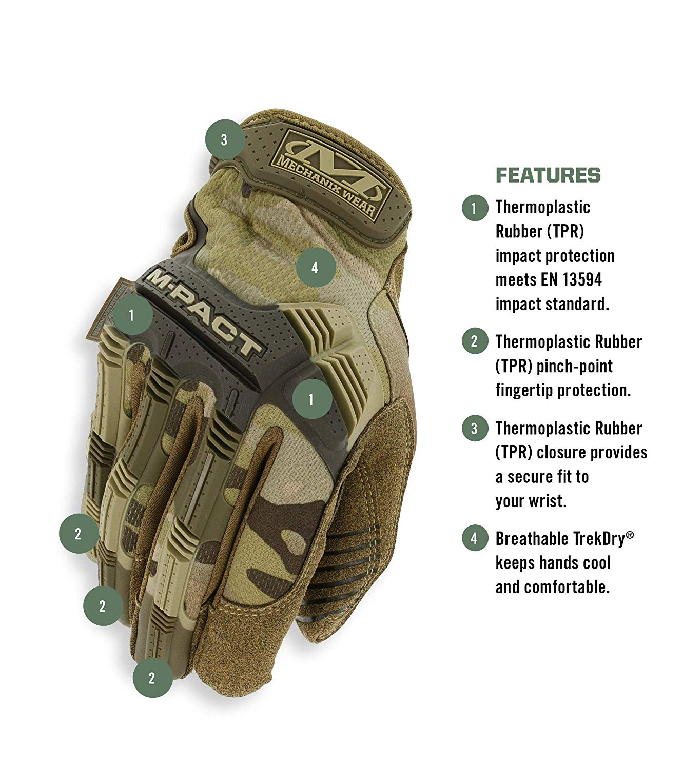 Best Cold Weather Hunting Gloves Review