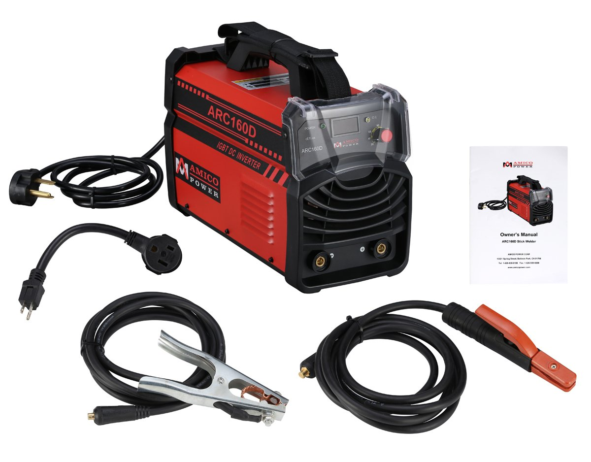 Best Welder For The Money Reviews