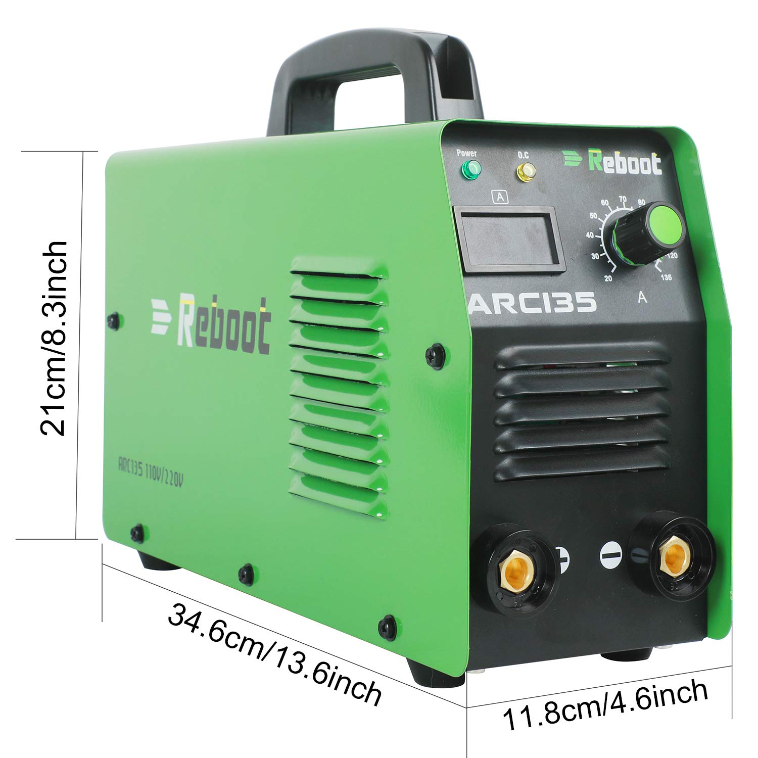 Best cheap arc welder