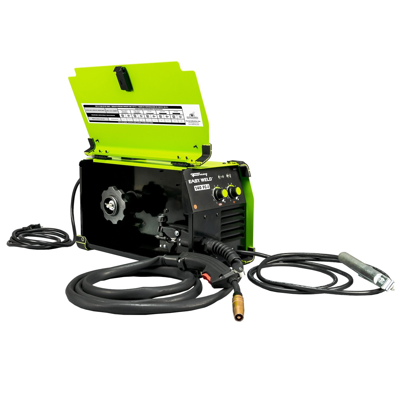Best cheap mig welder