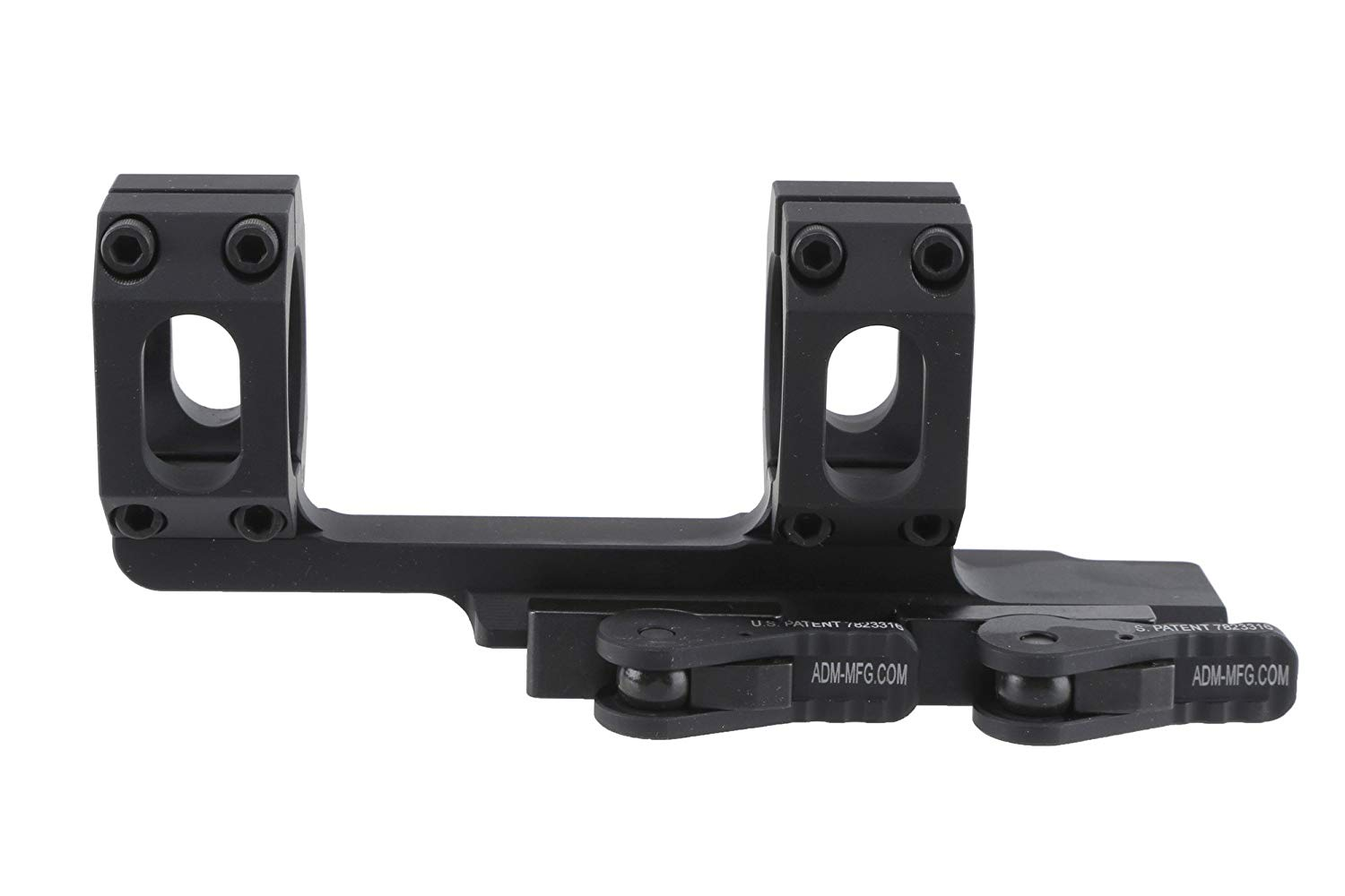american defence scope mount