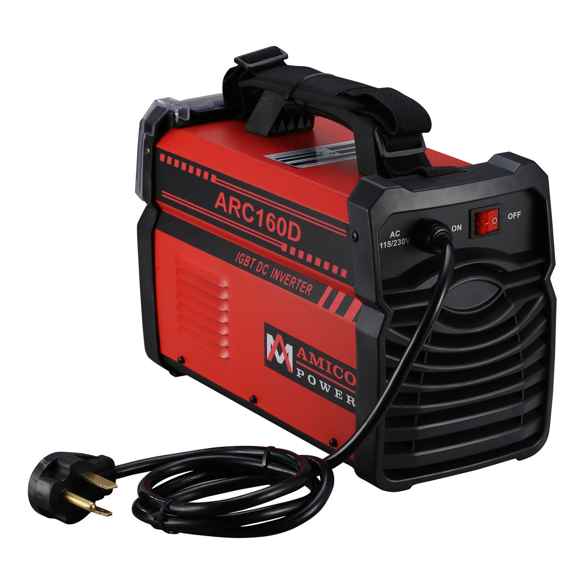 amico stick welder review