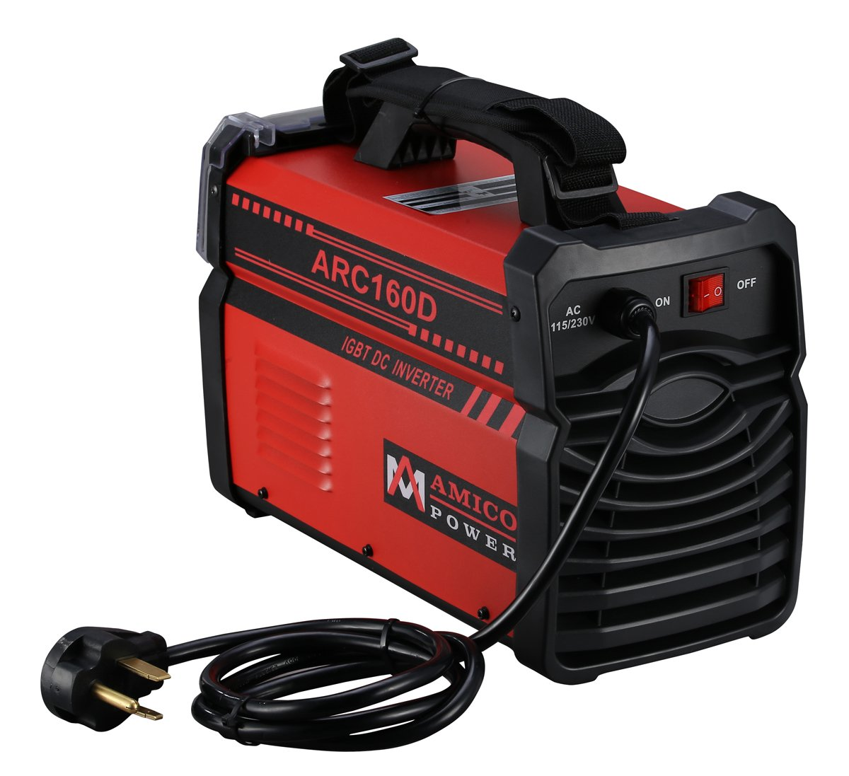 arc welder reviews