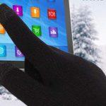 best thin winter gloves