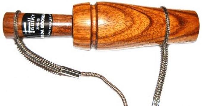 best-wooden-duck-call