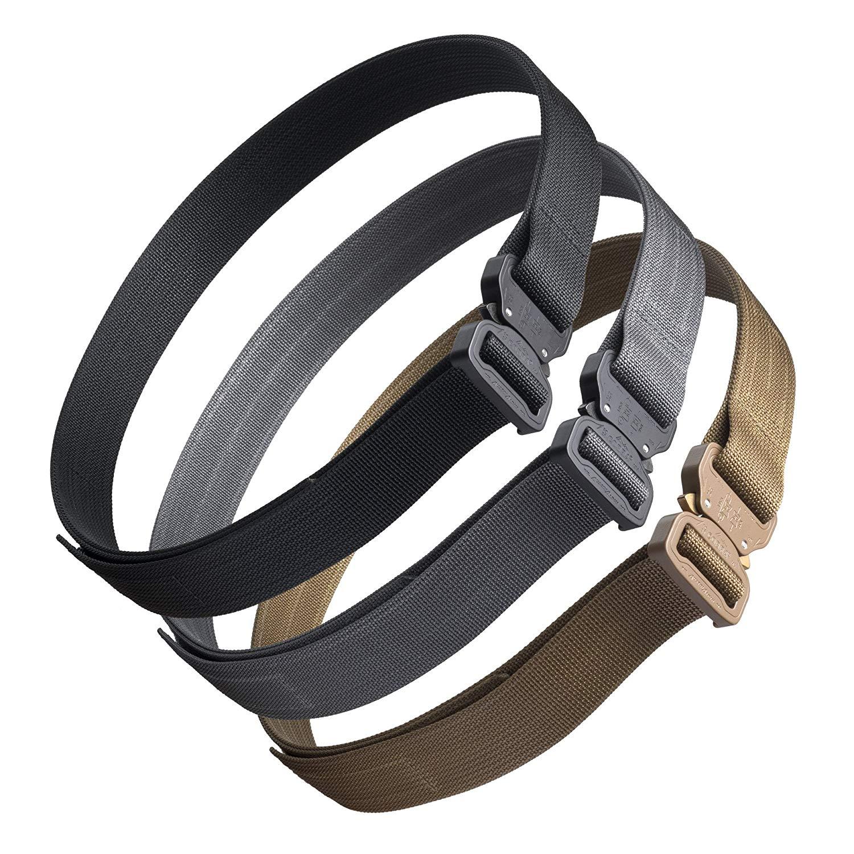 blue alpha gear belt review