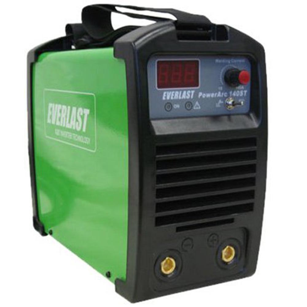 everlast welder review