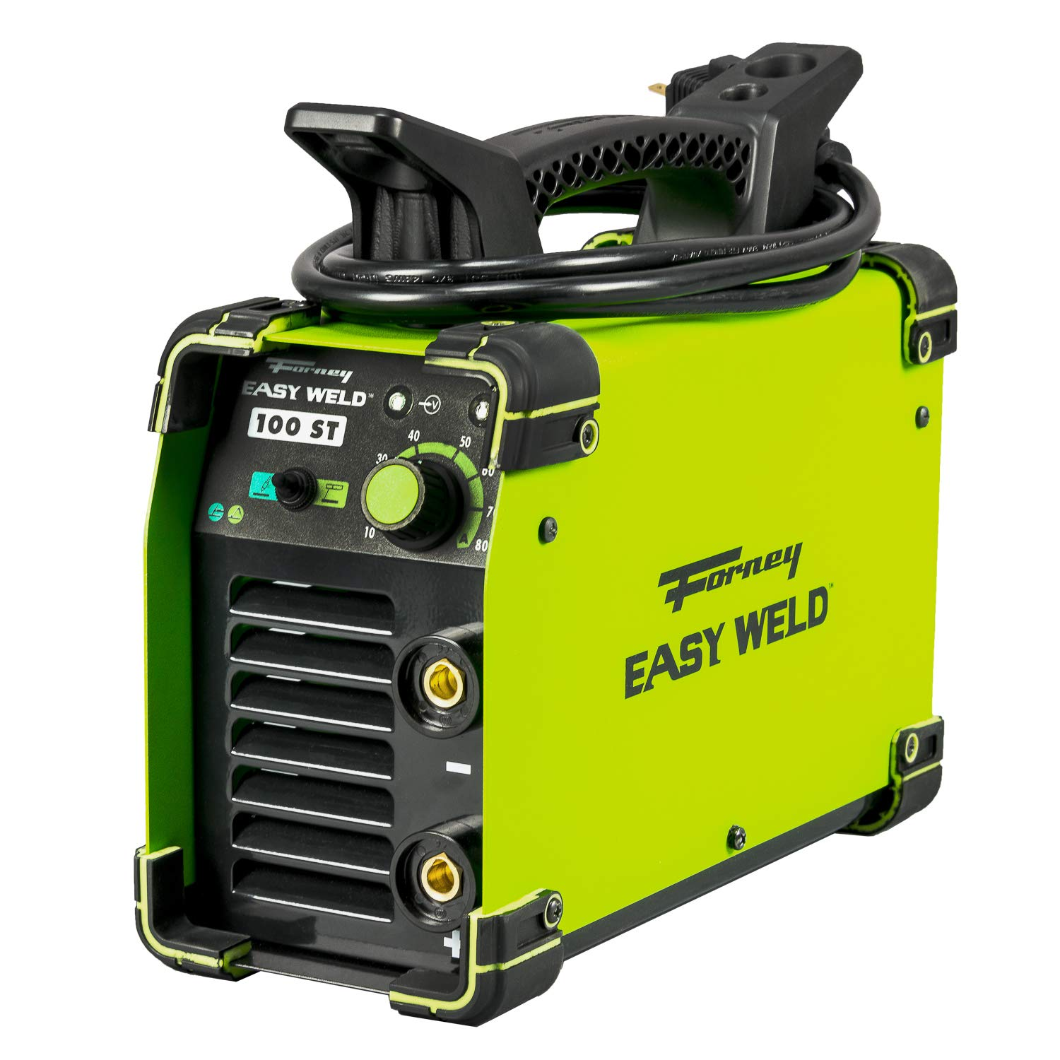forney arc welder review