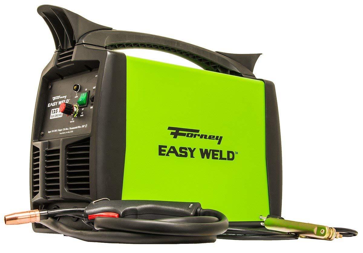 forney flux core welder