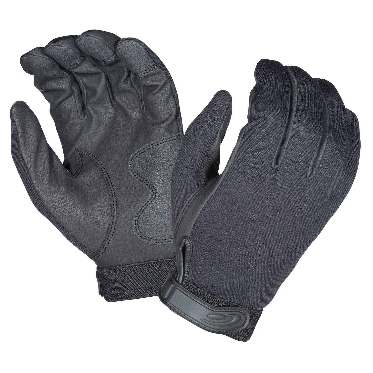hatch shooting gloves
