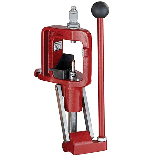 best hornady single stage press review