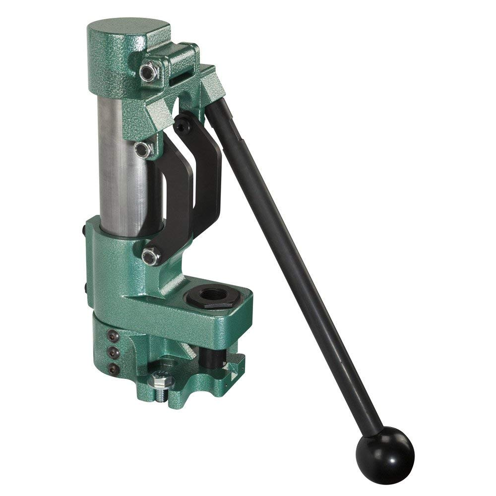 best rcbs summit single stage reloading press reviews