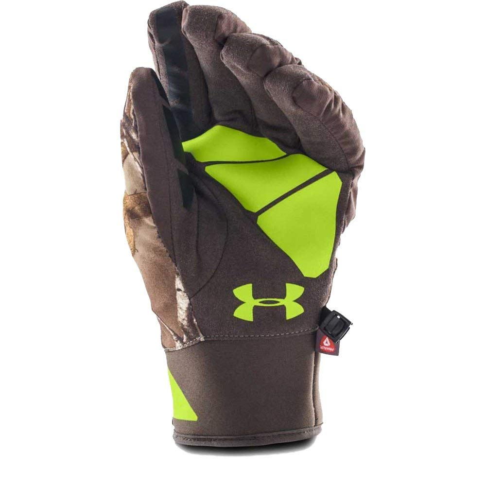 under armour cold gear hunting gloves new review