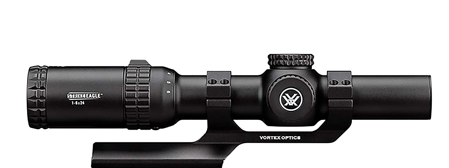 vortex optics scope reviews