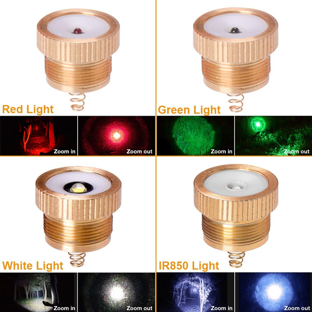 windfire hunting lights reviews