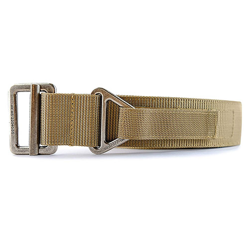 wolf tactical belt review