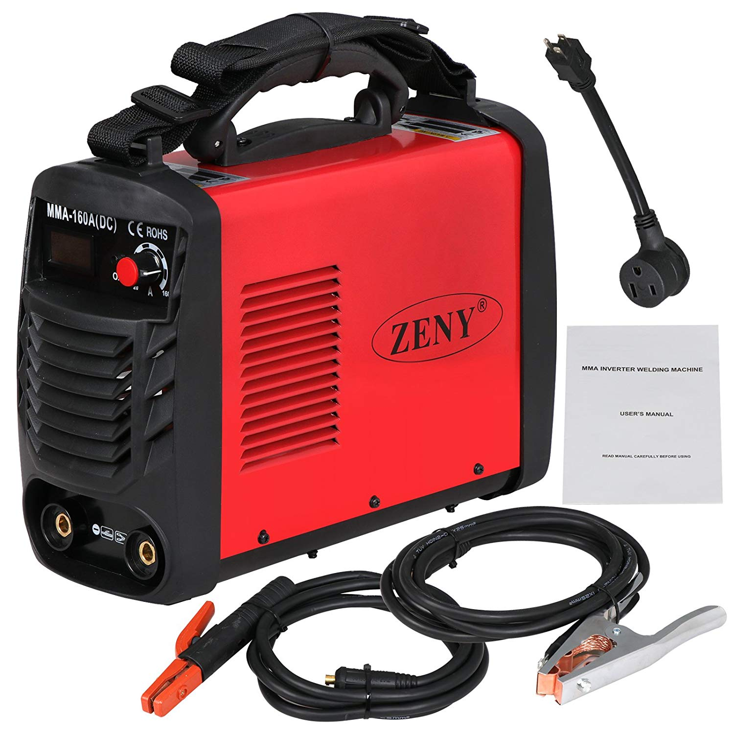 zeny welder reviews