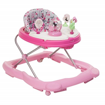 Disney-Baby-Minnie-Mouse-Music-and-Lights-Baby-Walker-with-Activity-Tray-Garden-Delight