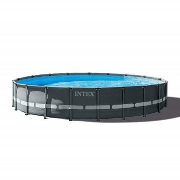Ground Swimming Pool Set reviews