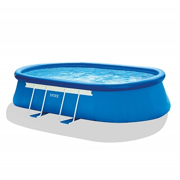 Oval-Frame-Pool-Set
