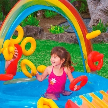 best-inflatable-pool
