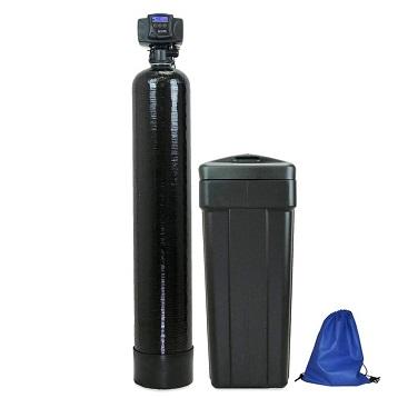 best-saltless-water-softener