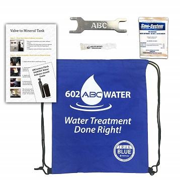 best-water-softener