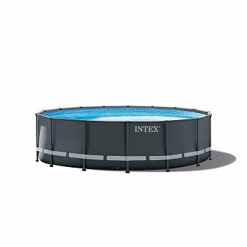 Best Above Ground Pool For The Money