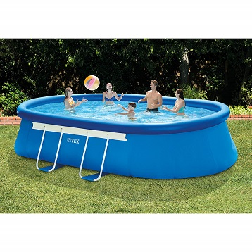 Best Above Ground Swimming Pool