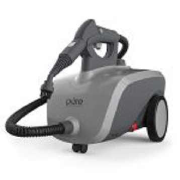 Rolling-Steam-Cleaner