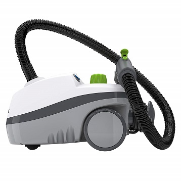 best-canister-steam-cleaner
